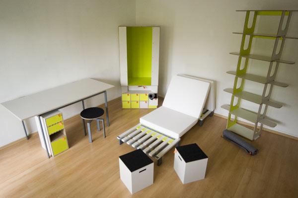 Немецкая мебель