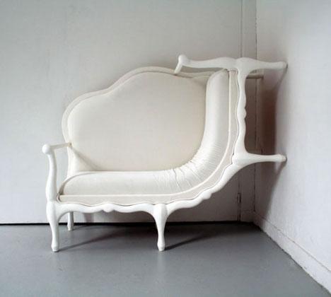 Очень мягкий диван