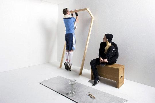 спортивная мебель