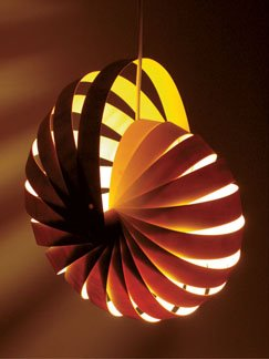 Оригинальные светильники