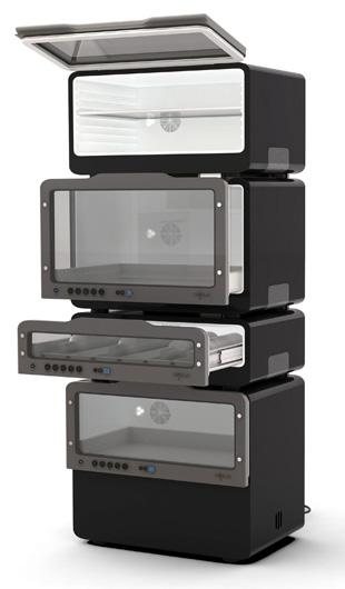Холодильник трансформер фото