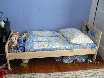 детская кровать своими руками фото