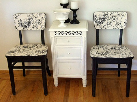 реставрация старой мебели фото