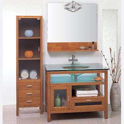 Мебель для ванной комнаты Labor Legno Hilton