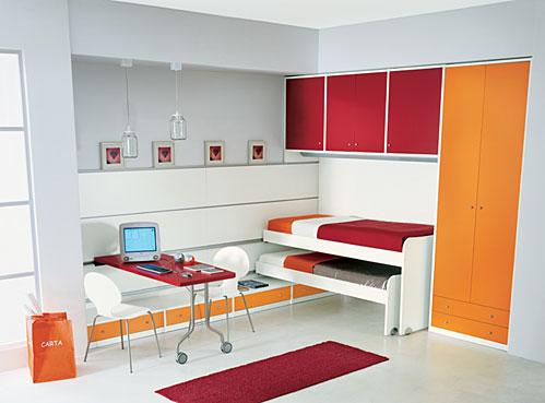 Десткая комната для подростков фото