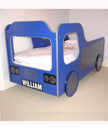 как сделать детскую кроватку своими руками фото