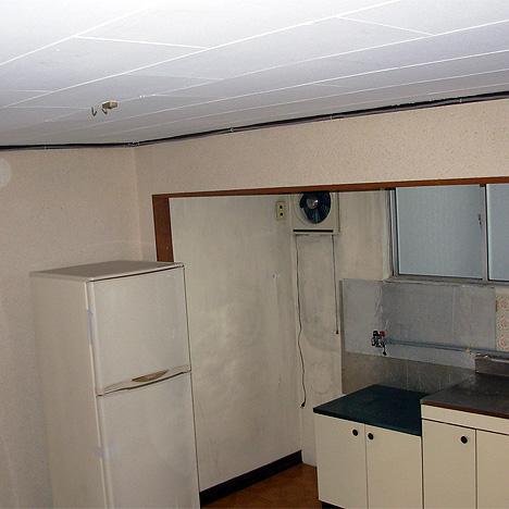 маленькая кухня картинки