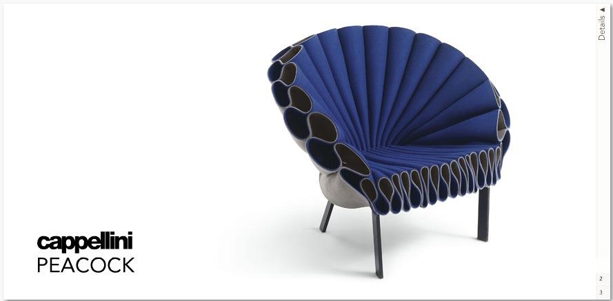 оригинальное кресло фото