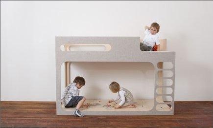 как сделать детскую кроватку своими руками картинки