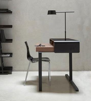 компактный компьютерный стол фото