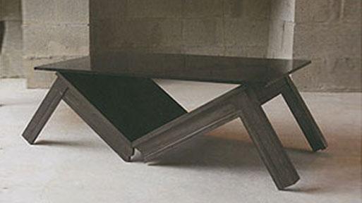 оригинальный столик фото