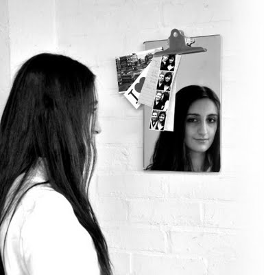оригинальное зеркало декоративное фото
